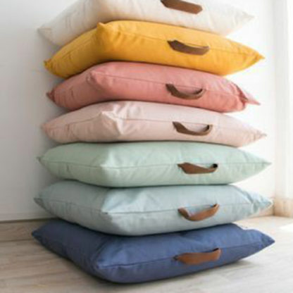 square floor Cushion for your baby nursery