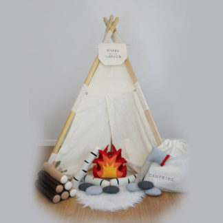 Camp fire toys for kids