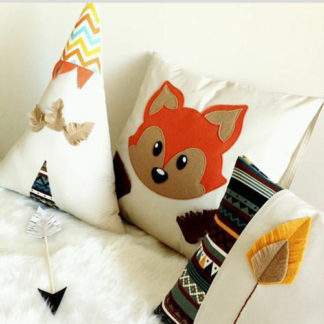 Cushions for babies