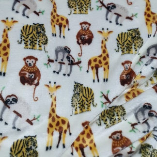 safari blankets for babies