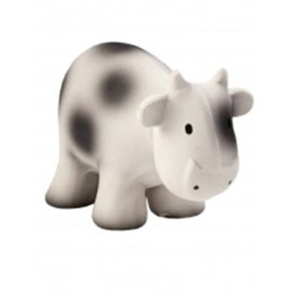 Tikiri cow baby toy & teether available in South Africa