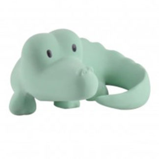 Tikiri crocodile baby toy & teether available in South Africa