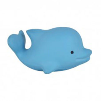 Tikiri dolphin baby toy & teether available in South Africa