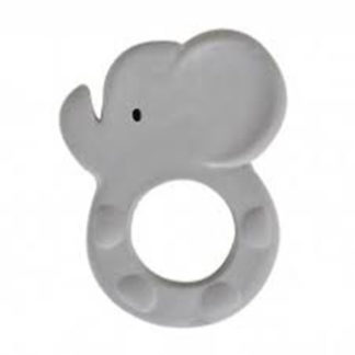 Tikiri elephant baby teether available in South Africa