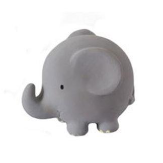 Tikiri Elephant baby toy & teether for babies