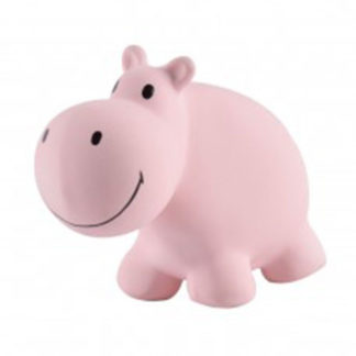 Tikiri hippo baby toy & teether available in South Africa