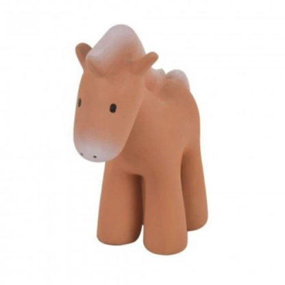 Tikiri horse baby toy & teether available in South Africa