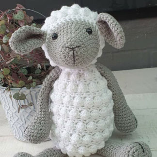 LIttle lamb gift set for babies