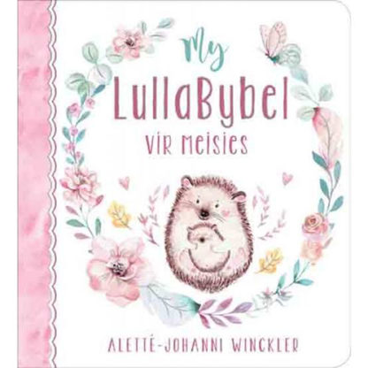 Religious book - Afrikaans