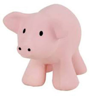 Tikiri Piggy Baby Toy & teether - toy of the year