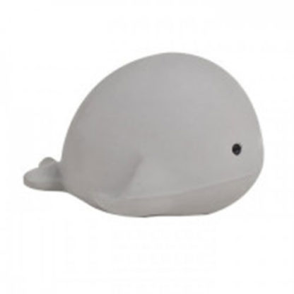 Tikiri whale baby toy & teether available in South Africa