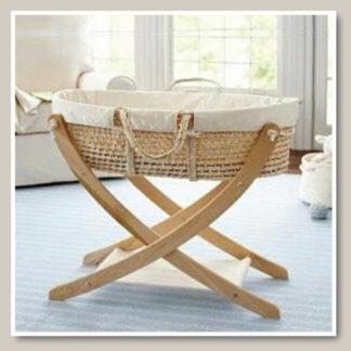 Cribs & Baskets