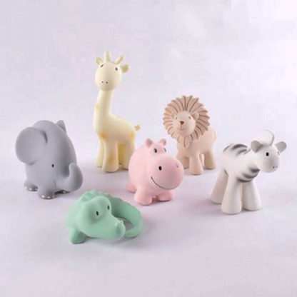My first Zoo collection tikiri baby toys