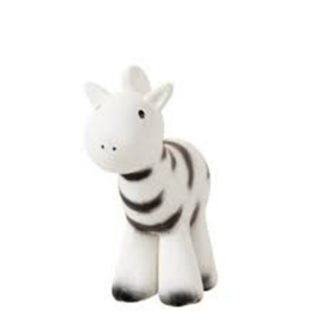 Tikiri zebra baby toy & teether available in South Africa
